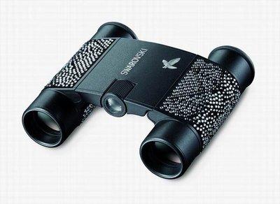 @佳鑫相機@(全新品)SWAROVSKI施華洛世奇 Crystal Pocket 8X20B 水晶雙筒望遠鏡