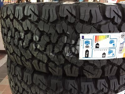 【優質輪胎】固力奇KO2全新胎_285/75/16_(藍哥悍馬車 PAJERO倍耐力 QX4_285/75R16)三重區