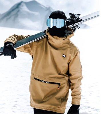 Montec Tempest Ski Jacket 滑雪夾克 滑雪服 防水保暖夾克