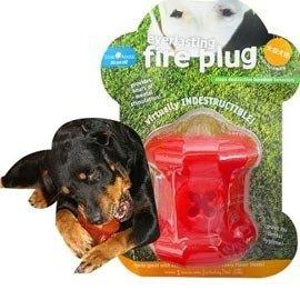 【🐱🐶培菓寵物48H出貨🐰🐹】STARMARK》星記抗憂鬱消防栓(中號)中型犬用無附餅 特價340元