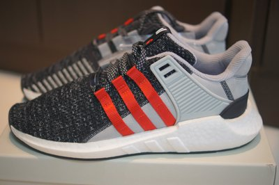Overkill 聯名 Coat Of Arms Adidas EQT Support 93/17 代購付驗鞋證明
