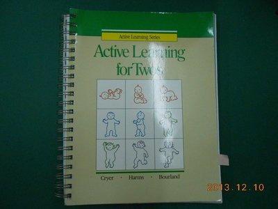 Active Learning for Twos, Cryer. Harms. Bourland, Dale Seymo