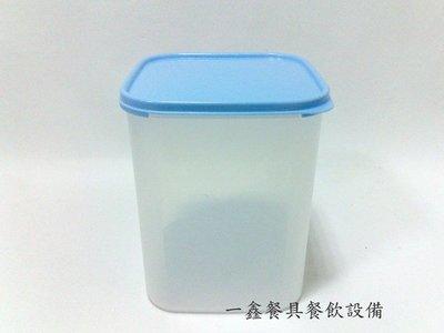 一鑫餐具~1號密封保鮮盒 515XL~米桶收納罐儲存盒密封罐儲物盒整理盒調理盒冷藏盒