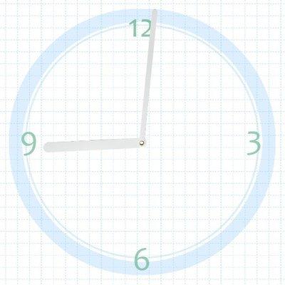 【鐘點站】T118088 SUN機芯專用 白色簡約指針 / 分針118 mm 時針88 mm / DIY 時鐘 掛鐘 鐘針