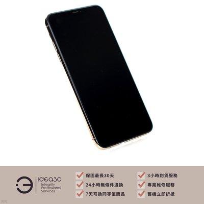 「振興現賺97折」iPhone 11 Pro Max 64G 金色【保固到2020年11月】MWHG2TA 6.5吋全螢幕 1200萬像素雙鏡頭 BW535