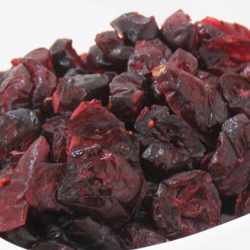 【寶島蜜見】蔓越莓乾 160公克《全素》