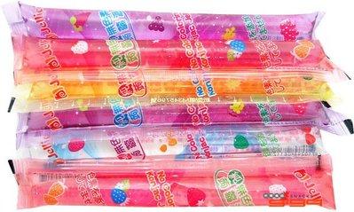 【吉嘉食品】晶晶無色素蒟蒻果凍條 1000公克,蒟蒻派,蒟蒻條[#1000]{000099901}