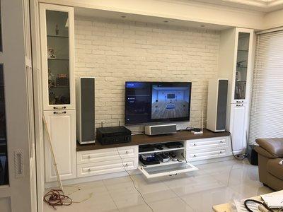 強崧音響 YAMAHA RX-A1080  7.2ch