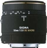 【eWhat億華】全新 特價 Sigma 50mm F2.8 EX DG MACRO 公司  FOR NIKON 【3】