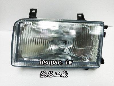 ☆☆☆強尼工廠☆☆☆全新福斯VW T4 93 94 95 96 97 原廠型玻璃大燈