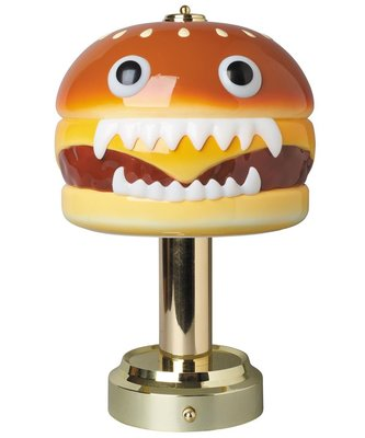 【日貨代購CITY】2019AW Undercover Hamburger Lamp 漢堡燈 彩色 即將到貨