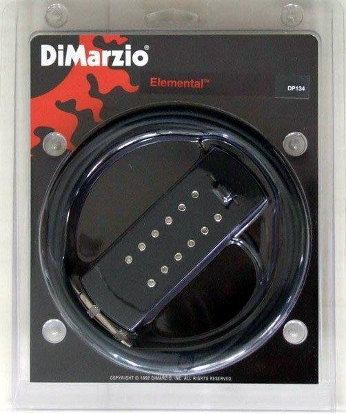 ☆ 唐尼樂器︵☆ DiMarzio DP-134 木吉他拾音器