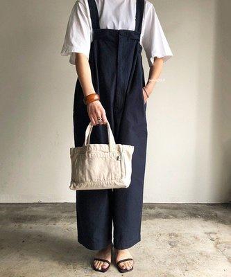 |The Dood Life|日本 cocowalk / 水洗厚帆布 手提托特包 HEMING'S confiture