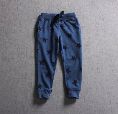 【Mr. Soar】 D351 春季新款 歐美style童裝男童運動褲長褲 現貨
