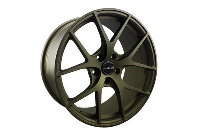 世盟鋁圈 E108 黃銅砂 鍛造鋁圈 19吋鋁圈 18吋鋁圈 輪圈 輪框 輕量化鋁圈 CS車宮車業