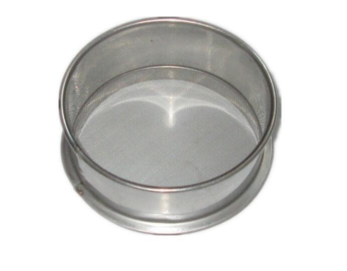 10cm全304不銹鋼工業試驗級篩網 篩子 250目+500目 兩個價
