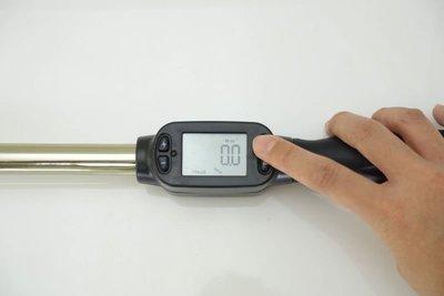 [凱溢手工具] STANBAL 電子式扭力板手---4分 台灣製造