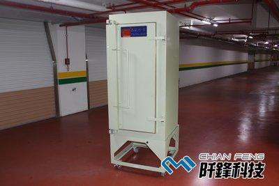 【阡鋒科技 專業二手儀器】隔離箱 屏蔽箱 chamber box 700x700x1500mm