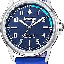 日本正版 CITIZEN 星辰 OUTDOOR PRODUCTS KP3-414-70 男錶 手錶 日本代購