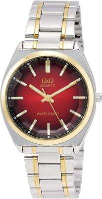 日本正版 CITIZEN 星辰 Q&Q QB78-402 手錶 男錶 日本代購