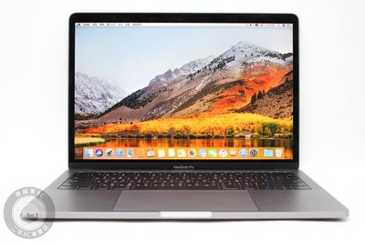 【台南橙市3C】APPLE MACBOOK PRO I5 2.3G 8G 128GB HD640 13吋 #59819
