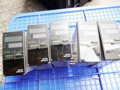 YAMATAKE PID 溫度控制器 SDC20