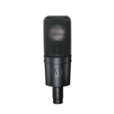 【Wowlook】全新盒裝 鐵三角 Audio-Technica AT4040 麥克風 AT2020,AT2035參考