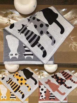 cotton life-三層棉紗小毛巾2️⃣