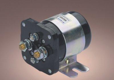 《軒廣》圓形繼電器24V 200A