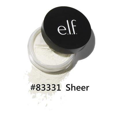 [現貨] elf  e.l.f. High Definition Powder 蜜粉