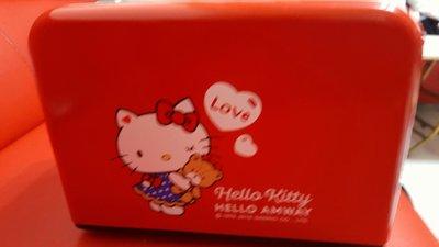 Hello kitty 多功能烤麵包機