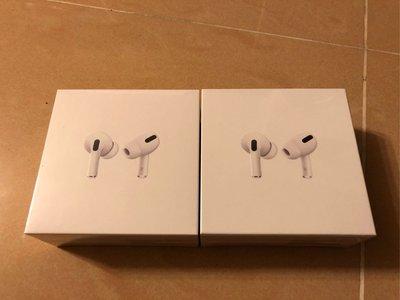 原封Apple 最新Airpods Pro無線耳機耳筒