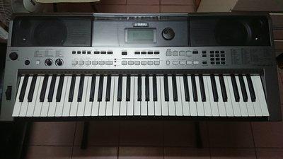 二手新淨電子琴 Yamaha PSR E443