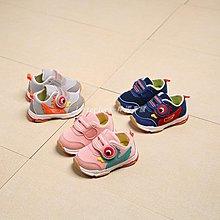 litterluck-韓國專櫃2019春款寶寶運動鞋男1-2-3歲軟底嬰兒學步鞋子透氣防滑女童單鞋