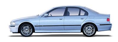CS車宮車業 BMW 5er E39 96~04 KW V1 V2 V3 台灣總代理避震器保固兩年