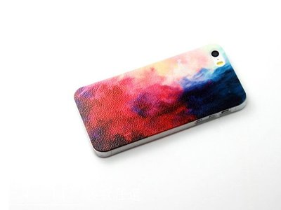 蝦靡龍美【PH481】複古 文藝 意念 水墨畫 蘋果6 5S iPhone 6 Plus 創意原創手機殼保護套