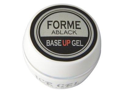 NAILS SHOP 美甲材料批發團購 ICE GEL Forme Nail Base Up 10g CJ204