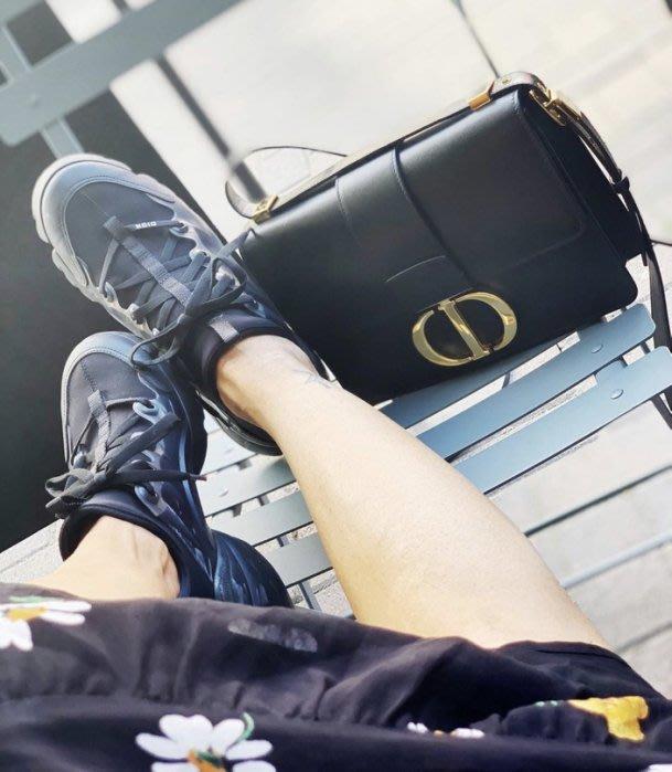 Dior 第二眼美鞋 浮誇無極限的精品運動鞋