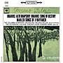 【黑膠唱片LP】布拉姆斯:女低音狂想曲、命運之歌,馬勒:旅人之歌/ 華爾特 Bruno Walter-MS6488