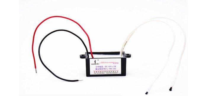 DC12V 負離子產品器模組