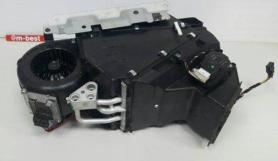 BENZ W220 1999-2005 冷氣 風箱仁總成 後座用 (含風箱.鼓風機.電組) 外匯 2208300262