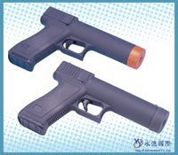 【犀利防衛】現貨!槍型催淚瓦斯YM-T61(防身噴霧 防狼噴霧)