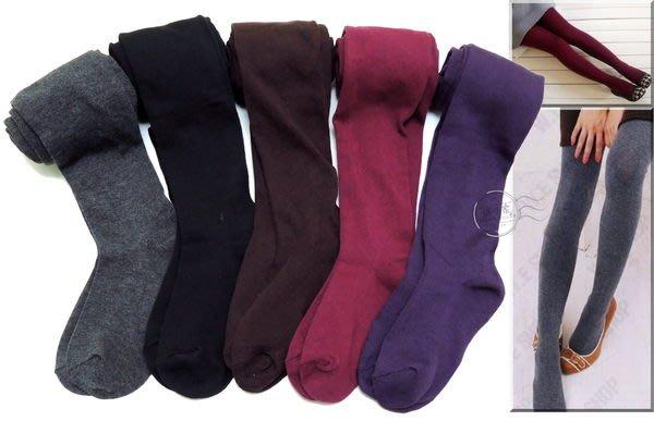 媽咪家【DD021】DD21暖色褲襪 素面 針織 褲襪 保暖褲 內搭褲 適合 大孩子 大人 建議140~160CM