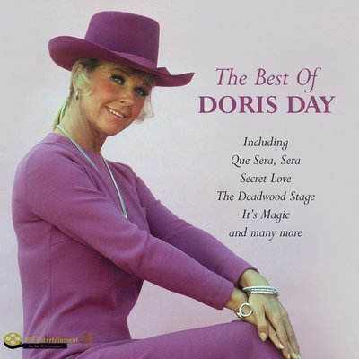 Doris Day 桃樂絲黛 The Best Of 2CD 2008 (包郵)