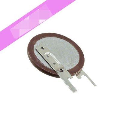 VL2020/VCN 3V 紐扣電池 立式帶焊腳 VL2020汽車鑰匙 W68  [70021-046] z99