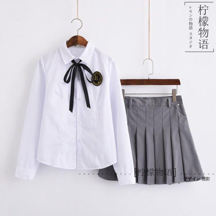 低價~小時代校服班服高中JK制服男女學生裝演出畢業服水手服學院風套裝