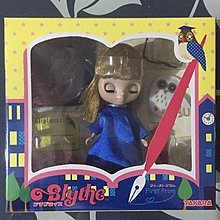 Takara Petite Blythe First Prom Girl Figure Limited Version Collection 小布