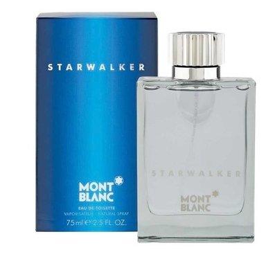♡NANA♡ Montblanc Starwalker 萬寶龍 星際旅者 男性淡香水 75ML