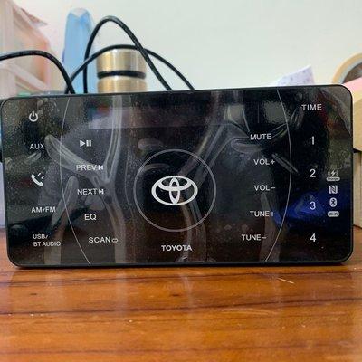 Toyota汽車音響PZ071-0D770