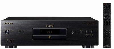 高傳真音響 Pioneer【PD-50】CD播放機 超高音質 支援純音模式(Pure Audio)  公司貨